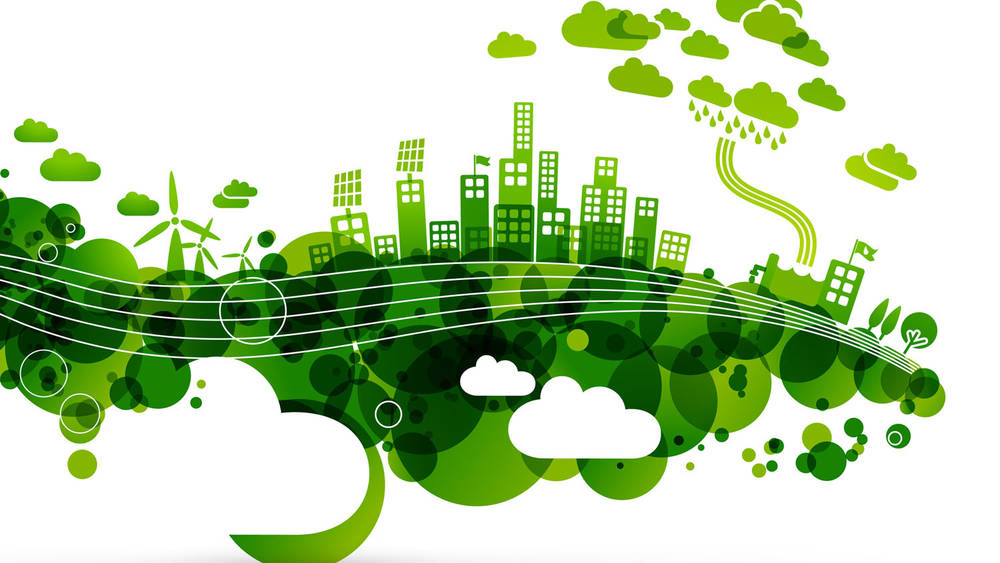 green productivity for sustainable energy and environment Sustainable energy is energy that is consumed at insignificant rates compared to its supply and with manageable collateral effects, especially environmental effects another common definition of sustainable energy is an energy system that serves the needs of the present without compromising the ability of future generations to meet their energy needs.